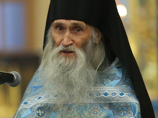 На Смоленскую землю приедет оптинский старец