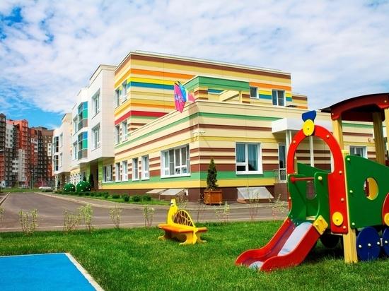 В Тамбове выросла плата за детский сад