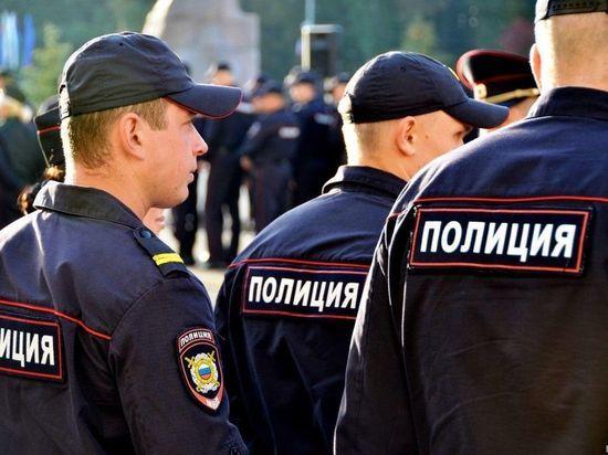 В единый день голосования порядок на Кубани будут охранять более 12,5 тысяч силовиков