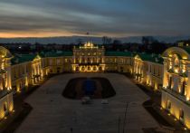Тверитянам покажут дворцовые сокровища