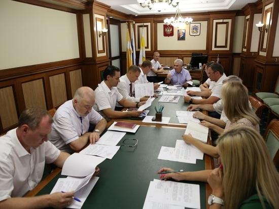 Жители Ставрополя выбрали территории для благоустройства в 2020 году