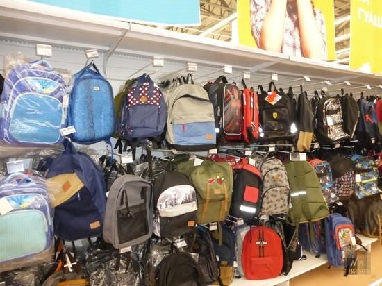 В Калмыкии подсчитали расходы на школу