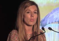 США отказали во въезде девушке премьера Британии Джонсона