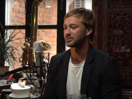 Сычев заявил, что ведет переговоры о возвращении в профессиональный футбол