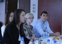 В Тверской области открылась «Фабрика предпринимательства»