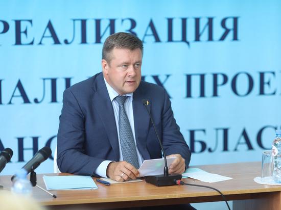Рязанская область подаст заявку в Минтранс на ремонт обхода Михайлова