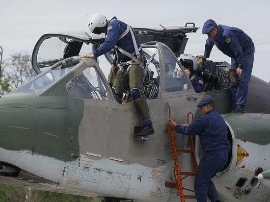 Летный комбинезон нового образца стал поступать в российскую армию