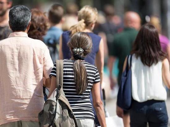 Каждый четвертый житель Германии имеет миграционные корни