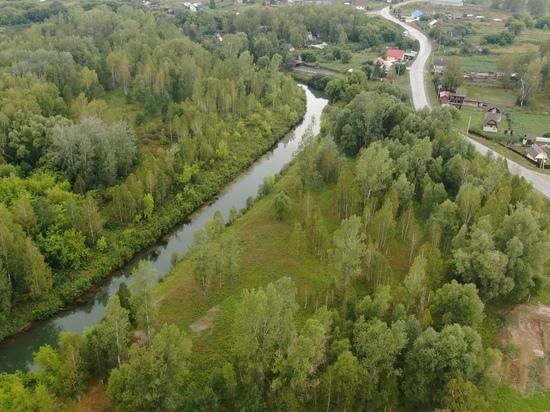 Жители Покровки опасаются строительства форелевой ферме в их селе
