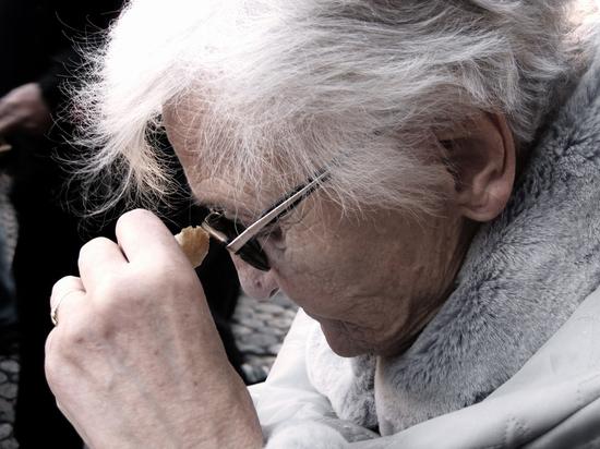 ПОТРЕБИТЕЛЬ. Уход за больными в домах престарелых