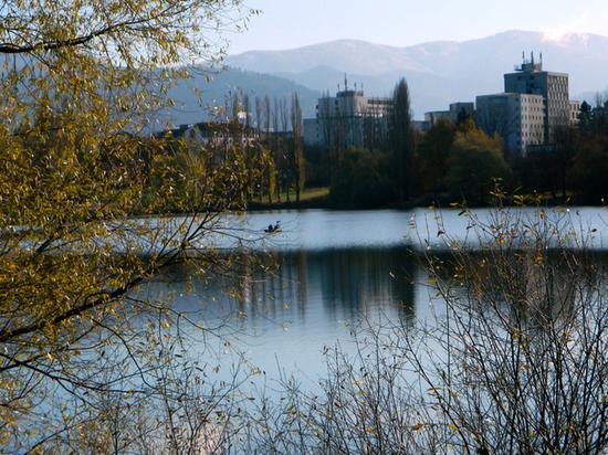 ПОТРЕБИТЕЛЬ. Можно ли купаться в немецких озерах?