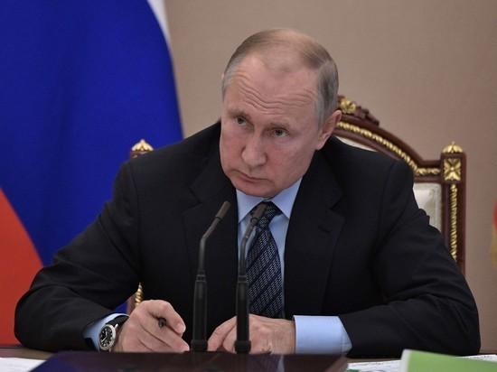 СМИ узнали детали переговоров Путина и Зеленского по возвращению моряков
