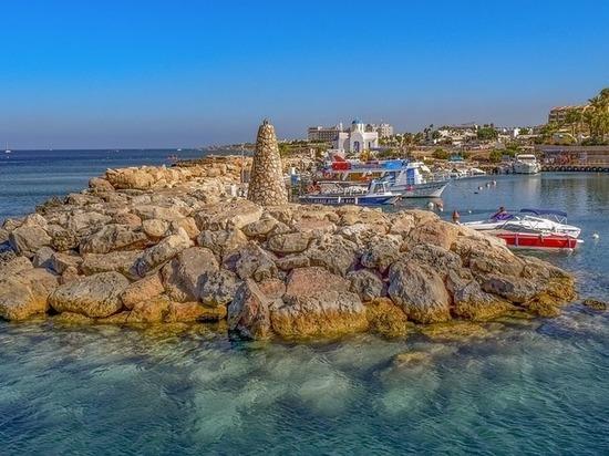 Спрогнозирован рост уровня Средиземного моря на полметра