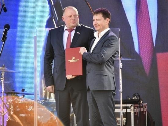 Известный на весь мир завод отмечает круглую дату в Ржеве Тверской области