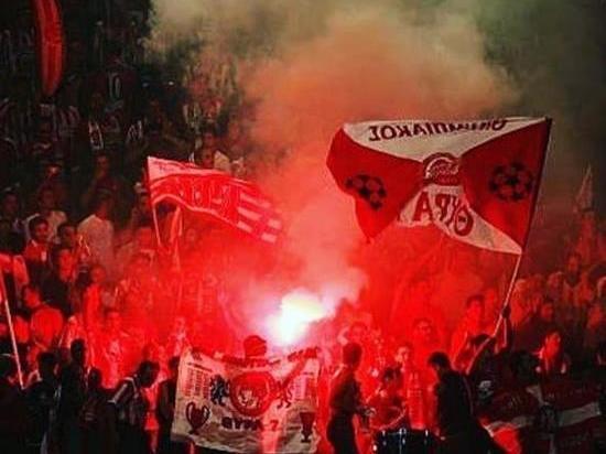 """""""Ужинать будем в аду"""": что ждет """"Краснодар"""" на самой горячей арене Греции"""