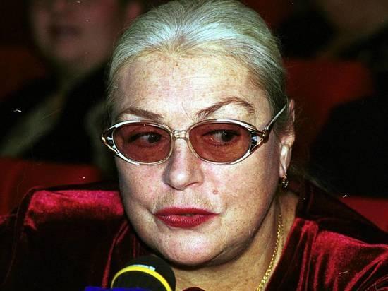 Лидию Федосееву-Шукшину с приступом экстренно везут в Москву из Болгарии