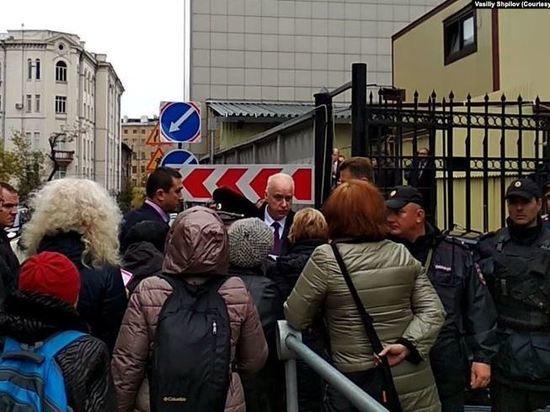 Горе-бизнесмен Агеев снова Томск «до Бастрыкина» доведет…