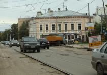 Редевелопмент Започаинья в Нижнем Новгороде пока только в проектах