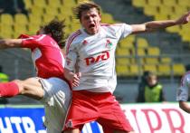 Дмитрий Тарасов заявил, что намерен подать в суд на «Локомотив», в котором он играл 9 лет, возник конфликт