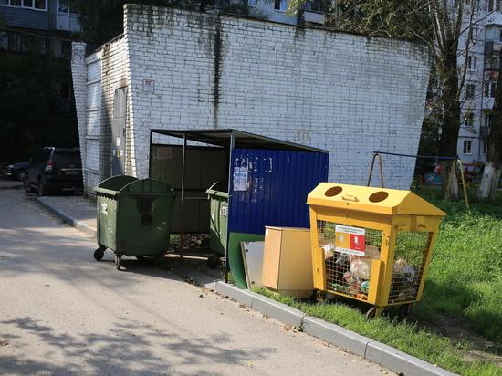 Операторы по вывозу мусора в Нижегородской области готовы работать только в рамках своих полномочий