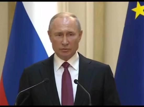 Путин ответил на вопрос, чем займется после 2024 года