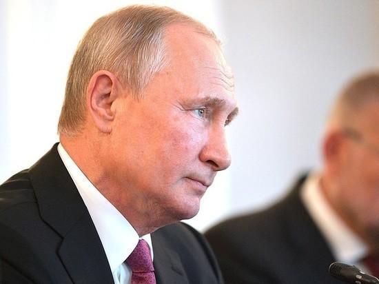 Путин резко ответил про протесты оппозиции в Москве