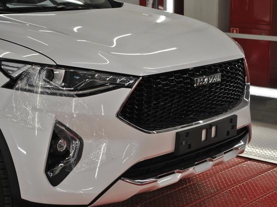 «Haval» стал самым продаваемым китайским автомобилем в России