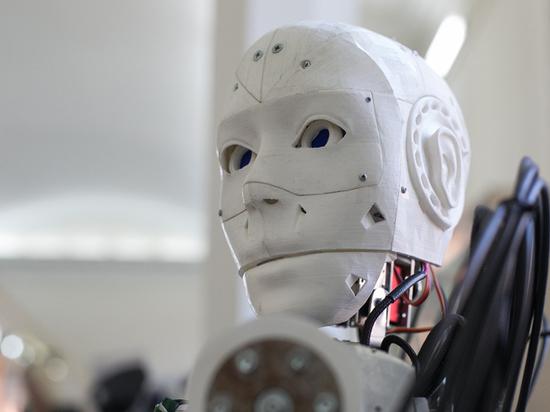 Начинать менять сотрудников на роботов надо с чиновников
