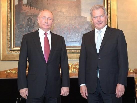 Путин заявил, что Россия «готова обойтись» без Совета Европы