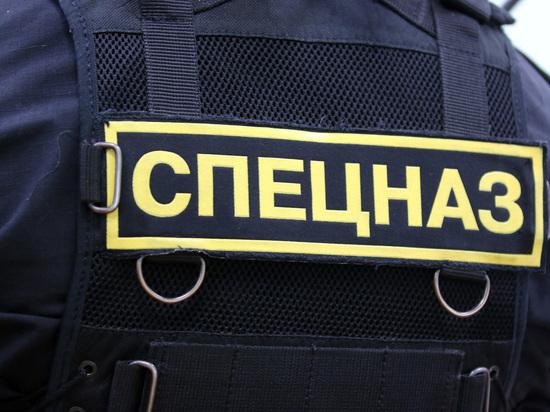 Спецназ защитил цыган от разъяренных жителей Кузбасса