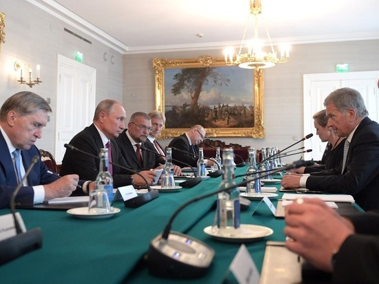 «Не ошибка, а фальсификация»: Путину пришлось объяснить разгон московских митингов