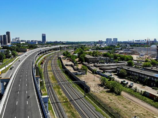 Москва и Пекин обменялись опытом в сфере цифровизации строительных услуг