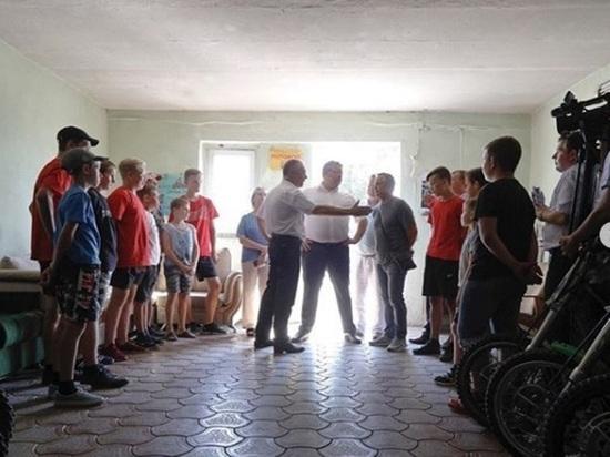 Финал чемпионата Европы по мотоболу пройдет на Ставрополье