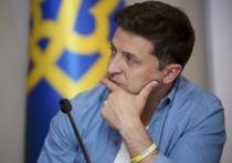 Зеленский продолжил перетасовывать украинский генералитет