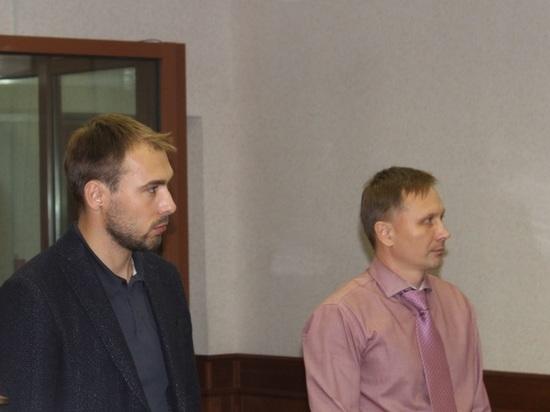Антон Шипулин остался на дистанции