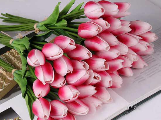 Зараженные цветы с жуками задержали в хабаровском аэропорту