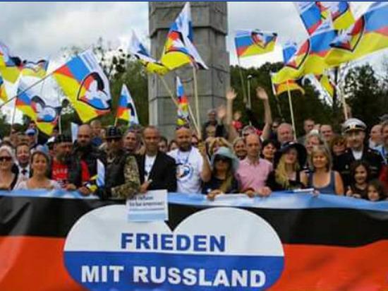 Глава немецкой делегации: западные СМИ врут о Крыме