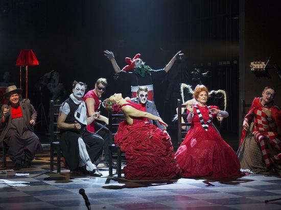 Русский театр в Улан-Удэ открывает театральные кассы с концертом и со скидками