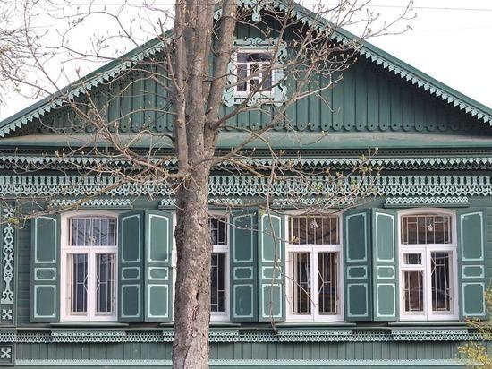 В Орле открылся после реставрации дом-музей Леонида Андреева