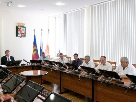 Чисто бытовой конфликт: в мэрии Краснодара обсудили перестрелку с национальными общинами