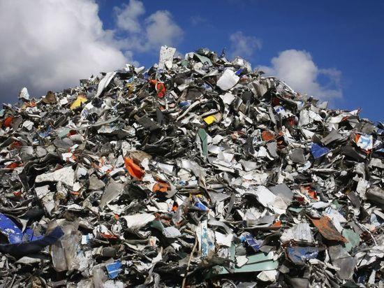 Спецавтохозяйство по уборке города оштрафовали за мусор из Сабетты