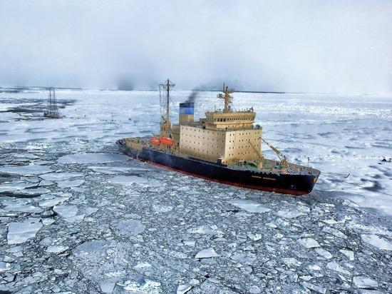 Роснедра не включат требования по СПГ во все лицензии на участки в Арктике