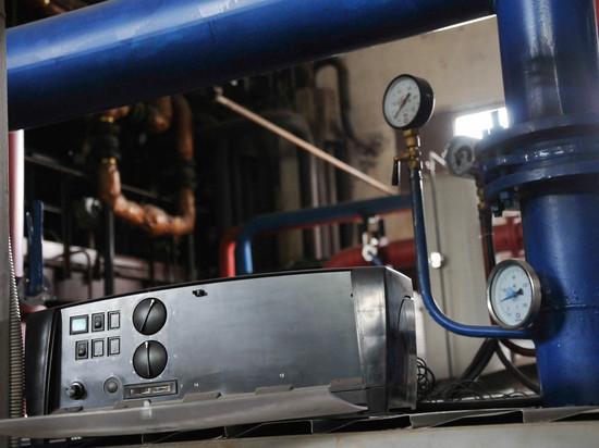 В екатеринбургский микрорайон вернули воду