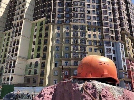 Обманутым дольщикам из Петербурга выдали документы на компенсации