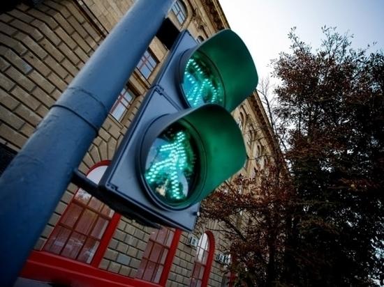 В Волгограде искали способы снижения детского травматизма в ДТП
