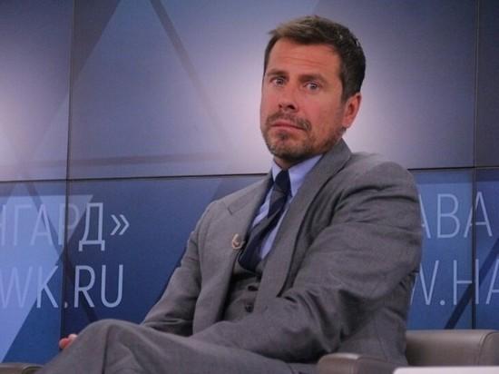 Омский «Авангард» хочет провести выставочный матч с клубом НХЛ