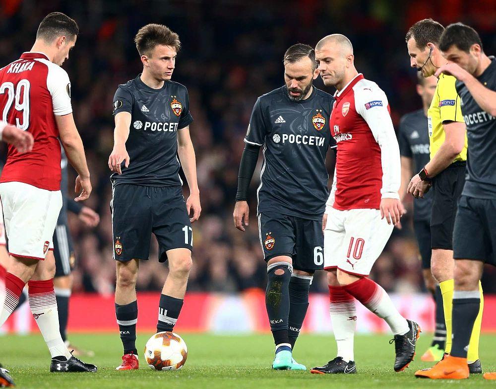 Европозор: самые крупные поражения наших клубов в турнирах УЕФА