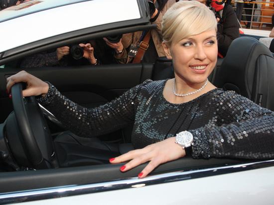 Боксерша Рагозина назвала причину развода с Жориным