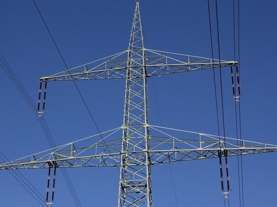 Под Ярцевым с линии электропередач украли 200 метров электропровода