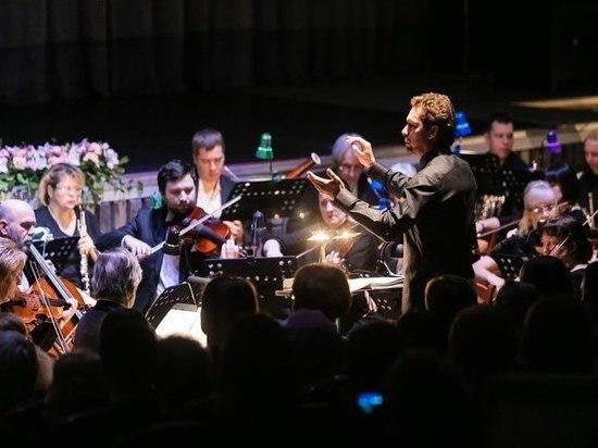 В псковской филармонии пройдёт концерт в честь 75-летия области